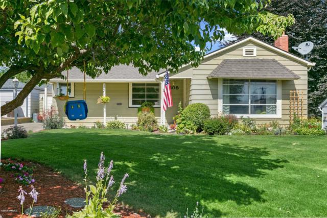 308 N 35th Ave, Yakima, WA 98902 (MLS #19-991) :: Results Realty Group