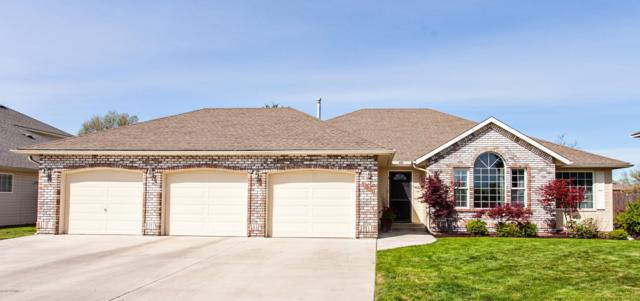 1530 S 67th Ave, Yakima, WA 98908 (MLS #19-995) :: Heritage Moultray Real Estate Services