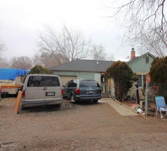 120 Home Acres Rd, Wapato, WA 98951 (MLS #20-1) :: Joanne Melton Real Estate Team