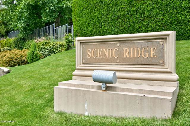5825 Scenic Ridge Lp, Yakima, WA 98908 (MLS #20-10) :: Heritage Moultray Real Estate Services