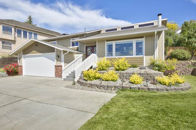 4203 Fechter Rd, Yakima, WA 98908 (MLS #20-1007) :: Heritage Moultray Real Estate Services