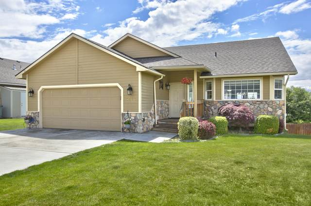 5102 Overbluff Dr, Yakima, WA 98901 (MLS #20-1012) :: Heritage Moultray Real Estate Services
