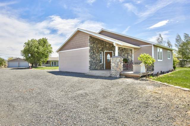 121 Rainier Ln, Selah, WA 98942 (MLS #20-1037) :: Heritage Moultray Real Estate Services