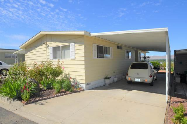 #3 Leisure Hill Dr #3, Union Gap, WA 98903 (MLS #20-1040) :: Heritage Moultray Real Estate Services