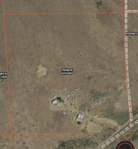 NKA Cowiche Mill Rd, Cowiche, WA 98923 (MLS #20-1049) :: Heritage Moultray Real Estate Services