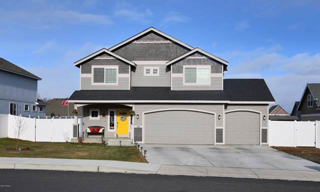 7207 W Washington Ave, Yakima, WA 98903 (MLS #20-106) :: Joanne Melton Real Estate Team