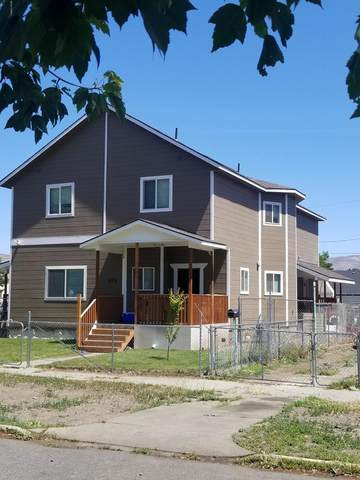 203 S Naches Ave 1 & 2, Yakima, WA 98901 (MLS #20-1073) :: Heritage Moultray Real Estate Services