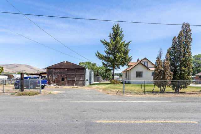 301 Keys Rd, Yakima, WA 98901 (MLS #20-1076) :: Heritage Moultray Real Estate Services