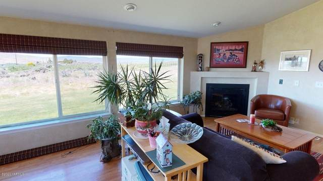 1414 Weikel Rd, Yakima, WA 98908 (MLS #20-1077) :: Heritage Moultray Real Estate Services