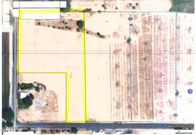 NKA W North River Rd, Prosser, WA 99350 (MLS #20-1083) :: Heritage Moultray Real Estate Services