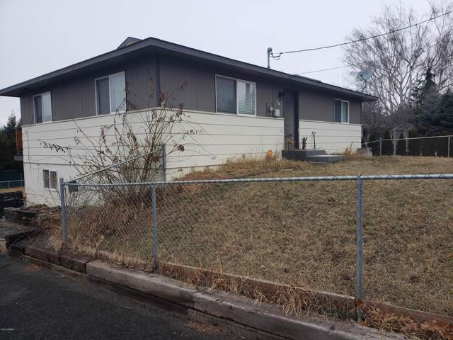 16 N 72nd Ave, Yakima, WA 98908 (MLS #20-109) :: Joanne Melton Real Estate Team
