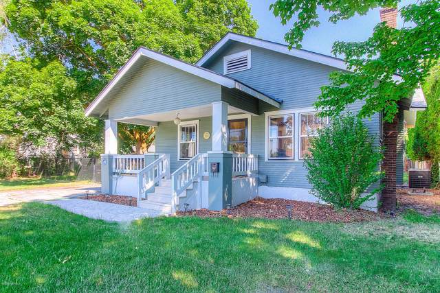 2903 W Chesnut Ave, Yakima, WA 98902 (MLS #20-1091) :: Heritage Moultray Real Estate Services