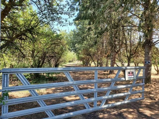 2701 S 42nd Ave, Yakima, WA 98903 (MLS #20-1094) :: Joanne Melton Real Estate Team