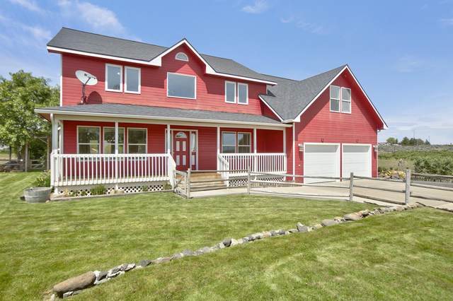 370 Pletke Rd, Tieton, WA 98947 (MLS #20-1137) :: Joanne Melton Real Estate Team
