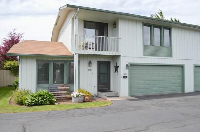 3006 Englewood Ave #32, Yakima, WA 98902 (MLS #20-1169) :: Amy Maib - Yakima's Rescue Realtor