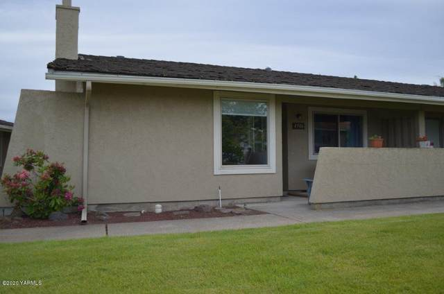 4906 Madera Way, Yakima, WA 98908 (MLS #20-1178) :: Amy Maib - Yakima's Rescue Realtor