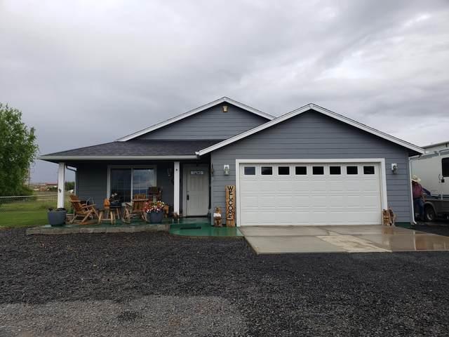 190 Schlagel Rd, Yakima, WA 98901 (MLS #20-1227) :: Amy Maib - Yakima's Rescue Realtor
