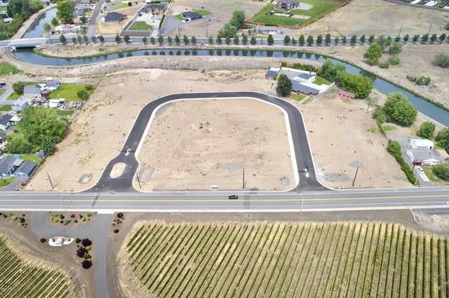 NNA Vineyard View Ln Lot 19, Yakima, WA 98901 (MLS #20-1250) :: Heritage Moultray Real Estate Services