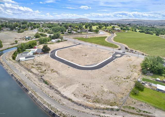 NNA Vineyard View Ln Lot 5, Yakima, WA 98901 (MLS #20-1252) :: Heritage Moultray Real Estate Services