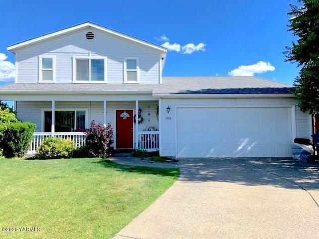 6504 Crestfields Rd, Yakima, WA 98903 (MLS #20-1264) :: Joanne Melton Real Estate Team
