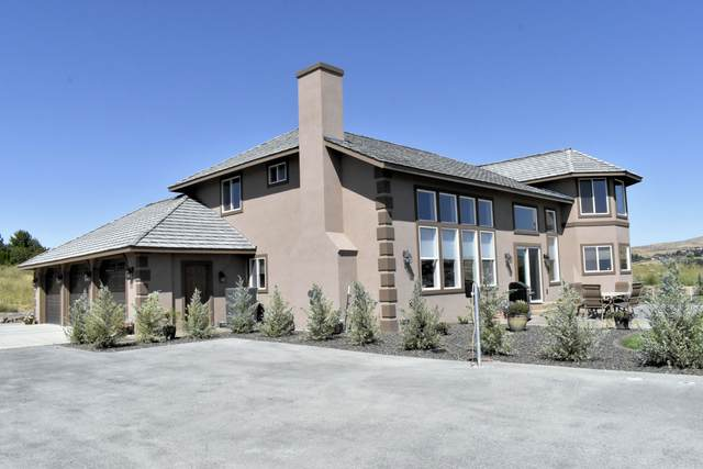 9709 Grunewald Rd, Yakima, WA 98908 (MLS #20-1271) :: Amy Maib - Yakima's Rescue Realtor