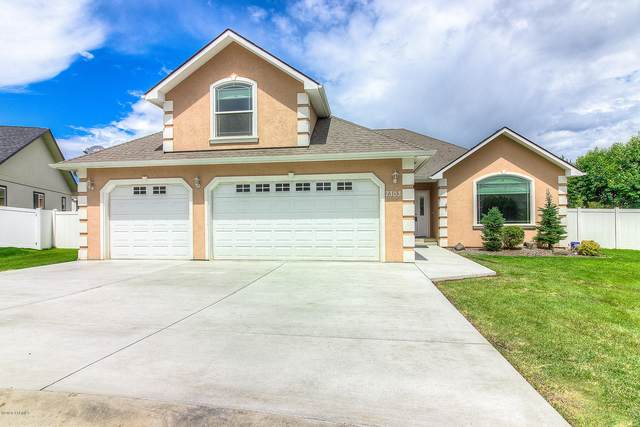 7303 Heathers Way, Yakima, WA 98903 (MLS #20-1278) :: Joanne Melton Real Estate Team