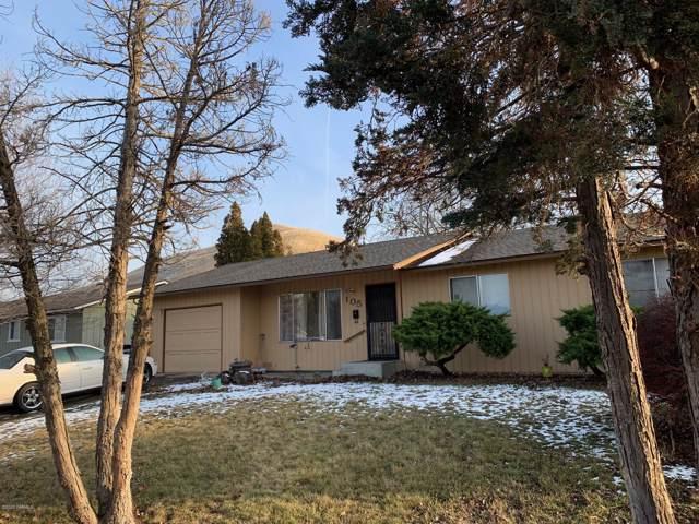 105 Spruce Ave, Prosser, WA 99350 (MLS #20-132) :: Joanne Melton Real Estate Team