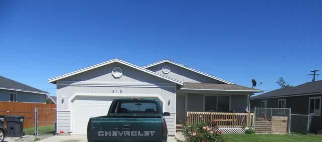 310 Casi Ct, Prosser, WA 99350 (MLS #20-1324) :: Amy Maib - Yakima's Rescue Realtor