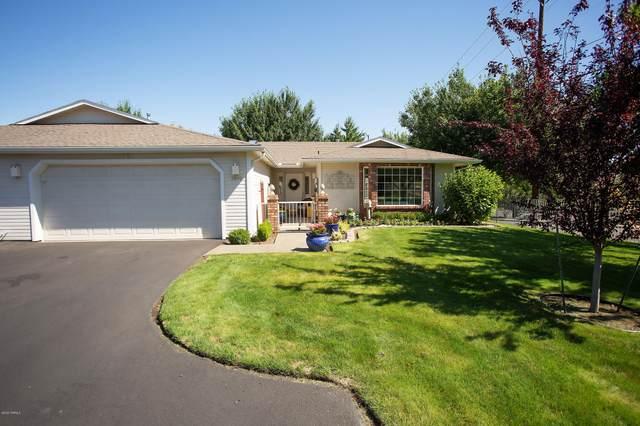 3400 Fairbanks Ave, Yakima, WA 98902 (MLS #20-1345) :: Amy Maib - Yakima's Rescue Realtor