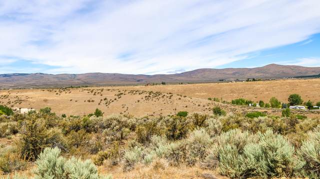 NNA Cottonwood Rd #2, Yakima, WA 98903 (MLS #20-1361) :: Amy Maib - Yakima's Rescue Realtor
