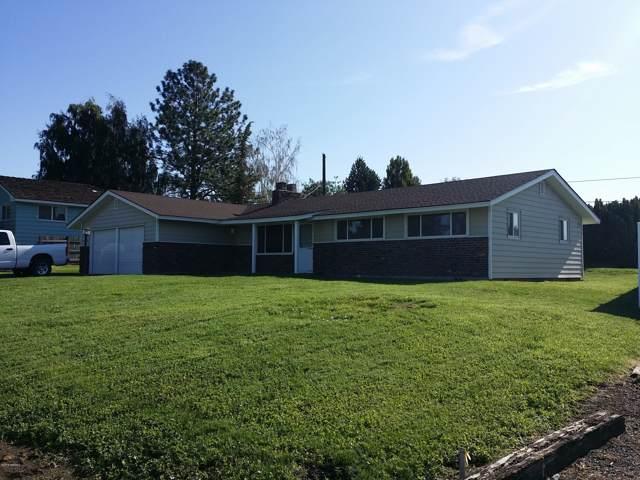 109 Sunset Way, Zillah, WA 98953 (MLS #20-137) :: Joanne Melton Real Estate Team