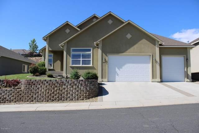 7205 Modesto Way, Yakima, WA 98908 (MLS #20-1381) :: Joanne Melton Real Estate Team