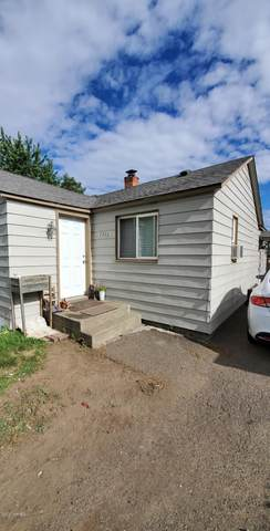 1311 Fairbanks Ave, Yakima, WA 98902 (MLS #20-1388) :: Heritage Moultray Real Estate Services