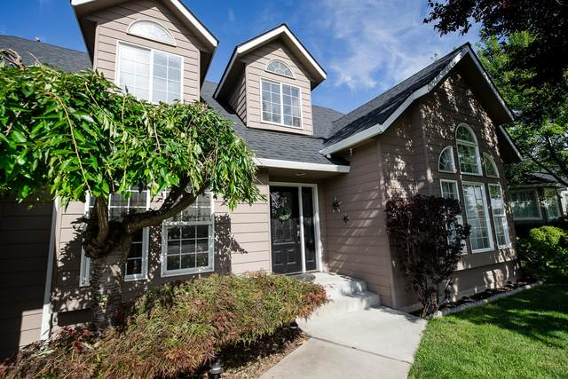 608 S 56th Ave, Yakima, WA 98908 (MLS #20-1396) :: Amy Maib - Yakima's Rescue Realtor