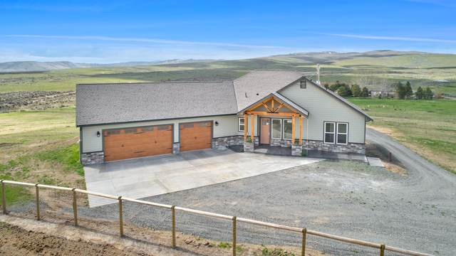 640 Winchester Rd, Yakima, WA 98908 (MLS #20-1398) :: Heritage Moultray Real Estate Services