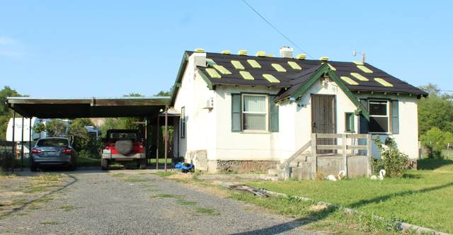 591 Buena Rd, Buena, WA 98921 (MLS #20-1403) :: Amy Maib - Yakima's Rescue Realtor