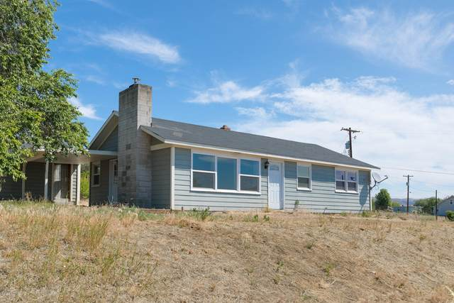 894 Lancaster Rd, Selah, WA 98942 (MLS #20-1404) :: Amy Maib - Yakima's Rescue Realtor
