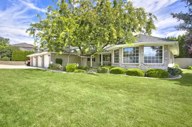 11 N 92nd Ave, Yakima, WA 98908 (MLS #20-1413) :: Joanne Melton Real Estate Team