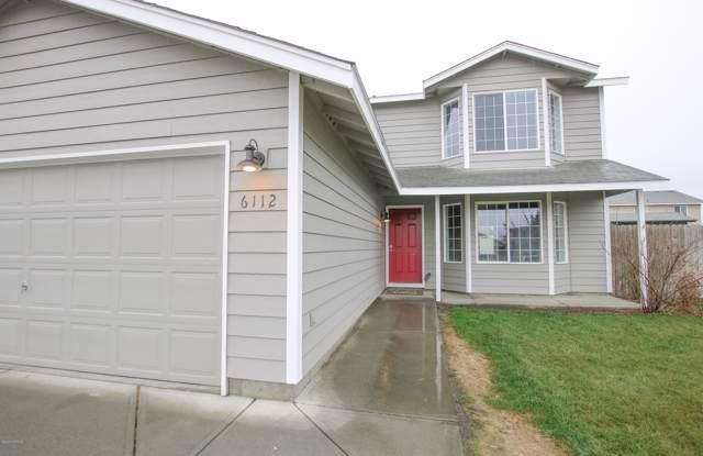 6112 Camden Dr, Pasco, WA 99301 (MLS #20-142) :: Joanne Melton Real Estate Team