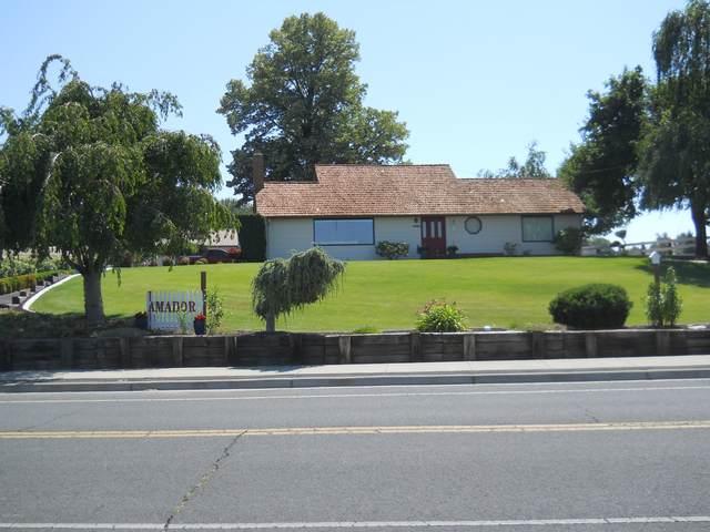 1001 NW Crescent Rd, Sunnyside, WA 98944 (MLS #20-1422) :: Joanne Melton Real Estate Team