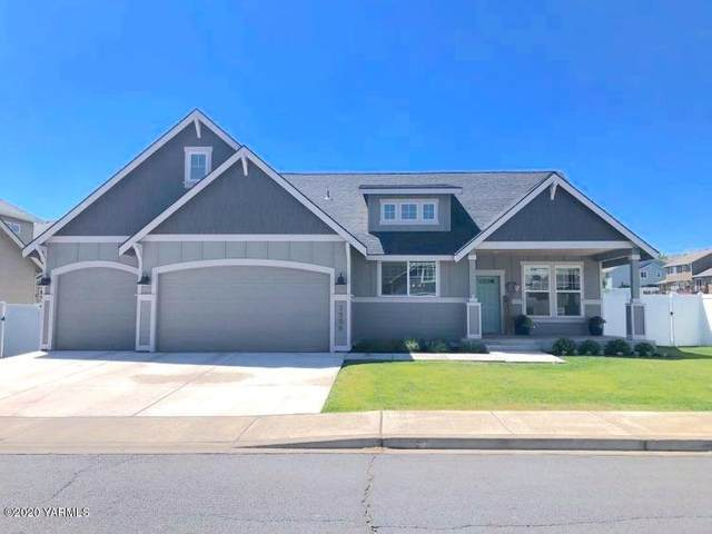 7506 Fremont Way, Yakima, WA 98908 (MLS #20-1425) :: Heritage Moultray Real Estate Services