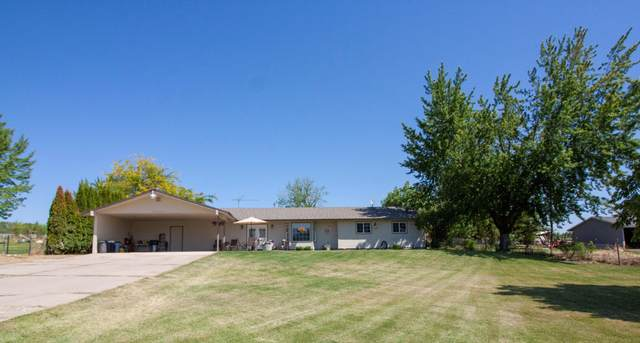 13507 Ahtanum Rd, Yakima, WA 98903 (MLS #20-1427) :: Heritage Moultray Real Estate Services