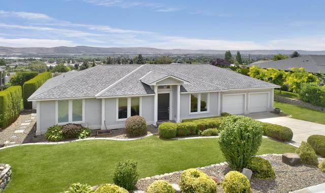 5824 Scenic Ridge Lp, Yakima, WA 98908 (MLS #20-1431) :: Heritage Moultray Real Estate Services