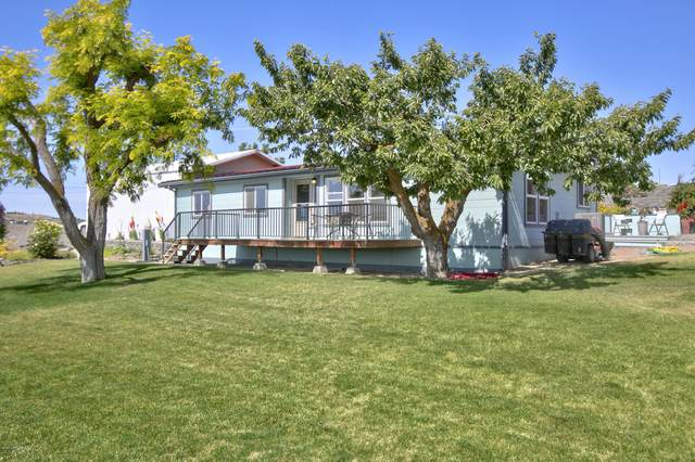 606 Gore Rd, Selah, WA 98942 (MLS #20-1432) :: Heritage Moultray Real Estate Services