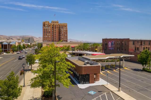 2 & 6 E Yakima Ave, Yakima, WA 98901 (MLS #20-1434) :: Heritage Moultray Real Estate Services