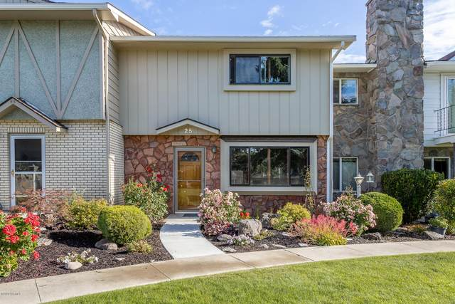 101 N 58th Ave #25, Yakima, WA 98908 (MLS #20-1458) :: Heritage Moultray Real Estate Services