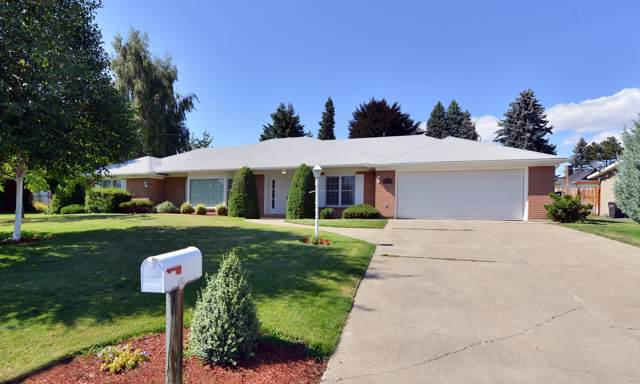 3609 Richey Rd, Yakima, WA 98902 (MLS #20-146) :: Heritage Moultray Real Estate Services