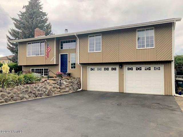 2104 S 69th Ave, Yakima, WA 98903 (MLS #20-1468) :: Heritage Moultray Real Estate Services