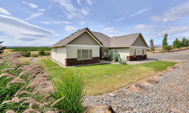 1800 Cook Rd, Yakima, WA 98908 (MLS #20-147) :: Heritage Moultray Real Estate Services