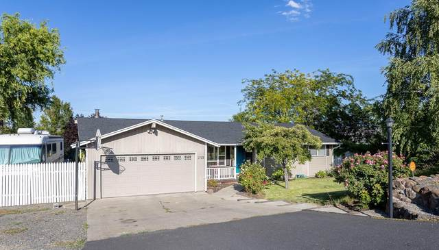1705 S 73rd Ave, Yakima, WA 98908 (MLS #20-1472) :: Heritage Moultray Real Estate Services